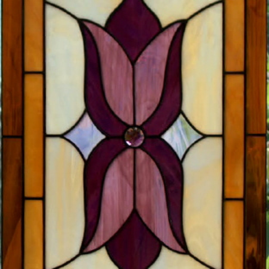 Stained Glass Artwork Gallery Windows Doors Lamps Gifts