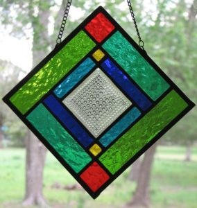 Let the Sun Shine In @ Essex Stained Glass | Essex | Ontario | Canada