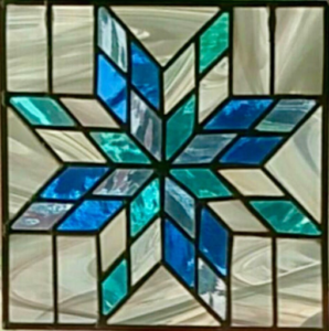 Geometry Can be Fun @ Essex Stained Glass | Essex | Ontario | Canada