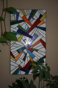 Mosaic Madness @ Essex Stained Glass | Essex | Ontario | Canada