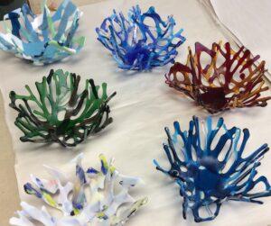 Under the Sea @ Essex Stained Glass Studio | Essex | Ontario | Canada