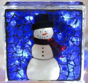 Light up the Holiday Season @ Essex Stained Glass Studio   Essex   Ontario   Canada