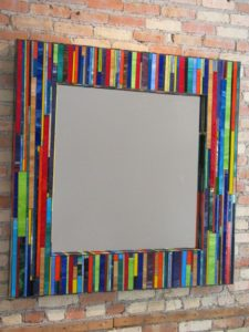 Look at this Mosaic @ Essex Stained Glass | Essex | Ontario | Canada