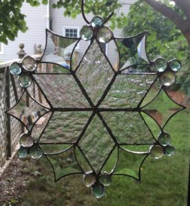 Let It Snow @ Essex Stained Glass   Essex   Ontario   Canada