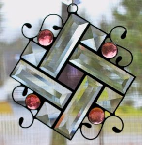 Beveled Beauty @ Essex Stained Glass | Essex | Ontario | Canada